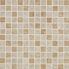GBI Tile & Stone Inc. 12-in x 12-in Sienna Glazed Porcelain Wall Tile