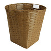 allen + roth 14-in W x 13.5-in H Woven Cord Bin