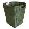 allen + roth 14-in W x 13.5-in H x 14-in D Woven Cord Basket