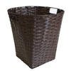 allen + roth 14-in W x 13.5-in H Woven Cord Floor Bin
