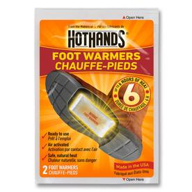 HotHands 6-Pack Foot Warmer