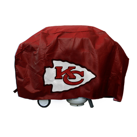 Kansas City Chiefs Vinyl 68-in Grill Cover