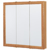 ESTATE by RSI 30-1/4-in Medium Surface Mount Medicine Cabinet