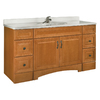 Bathroom Vanities from Lowes Bathroom Furniture