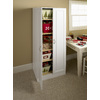 ESTATE by RSI 23.75-in W x 70.5-in H x 16.5-in D Wood Composite Garage Cabinet