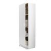 Stor-It-All 23.75-in W x 70.5-in H x 15.5-in D Wood Composite Garage Cabinet