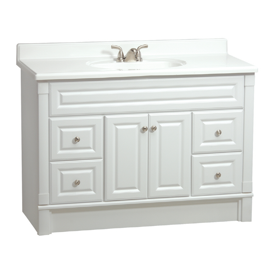 bathroom vanities lowes new green bathroom vanities lowes image. Black Bedroom Furniture Sets. Home Design Ideas