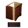 Architectural Bath Java Vanity Flush-Fit End Panel