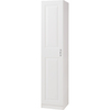 ESTATE by RSI 15-in W x 70.375-in H x 16.625-in D White Linen Cabinet