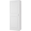 ESTATE by RSI 23.75-in W x 70.375-in H x 16.625-in D Wood Composite Garage Cabinet