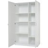 ESTATE by RSI 38.5-in W x 70.375-in H x 20.75-in D Wood Composite Garage Cabinet