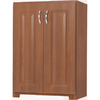 ESTATE by RSI 34.5-in H x 23.75-in W x 16.625-in D Wood Composite Multipurpose Cabinet