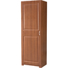 ESTATE by RSI 70.375-in H x 23.75-in W x 16.625-in D Wood Composite Multipurpose Cabinet