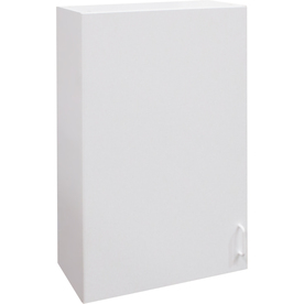 Stor-It-All 23.75-in W x 36-in H x 12.25-in D Wood Composite Garage Cabinet