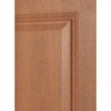 ESTATE by RSI 23.75-in W x 70.375-in H x 16.625-in D Cognac Linen Cabinet