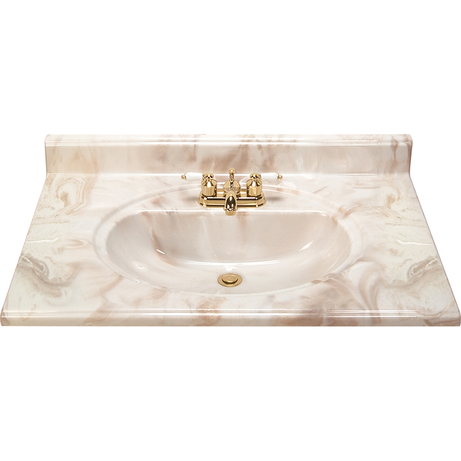 Cultured marble vanity tops bathroom 2017 2018 best cars reviews - Cultured marble bathroom vanity tops ...