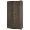 ESTATE by RSI 38.5-in W x 70.5-in H x 20.75-in D Wood Composite Wall-Mount Garage Cabinet