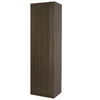 ESTATE by RSI 23.75-in W x 70.5-in H x 16.5-in D Wood Composite Wall-Mount Garage Cabinet
