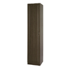 ESTATE by RSI 15-in W x 70.5-in H x 16.5-in D Wood Composite Wall-Mount Garage Cabinet