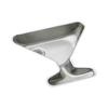 Elkay Mystic Lustrous Highlighted Satin Single-Basin Stainless Steel Undermount Residential Bar Sink