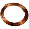 1/4-in dia x 10-ft L Coil Copper Pipe