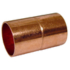 1/2-in x 1/2-in Copper Coupling Fittings