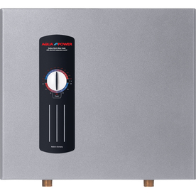 AquaPower DHE 15 240-Volt 14.4-kW 1-Year Limited Commercial/Residential Tankless Electric Water Heater
