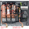 AquaPower DHE 36 240-Volt 36-kW 1-Year Limited Commercial/Residential Tankless Electric Water Heater