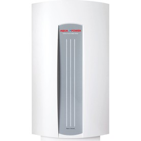AquaPower AQC 10-2 240-Volt 9.6-kW 1-Year Limited Commercial/Residential Indoor Point of Use Tankless Electric Water Heater
