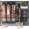 AquaPower DHE Pro 29 240-Volt 28.8-kW 1-Year Limited Commercial/Residential Tankless Electric Water Heater