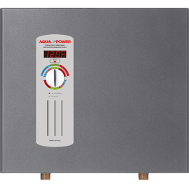 AquaPower DHE Pro 12 240-Volt 12-kW Whole House Electric Tankless Water Heater