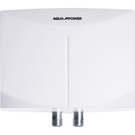 AquaPower AQM 2-1 120-Volt 1.8-kW 1-Year Limited Commercial/Residential Tankless Electric Water Heater