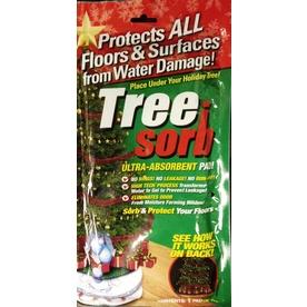 Tree-Sorb 36-in L x 36-in W x 1/4-in D Plastic Planter Liner