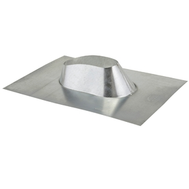 American Metal Products Vent and Pipe Flashing