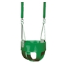 Heartland Playsets Green Infant Swing