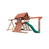 Heartland Playsets 5-Star Admiral B Expandable Residential Wood Playset
