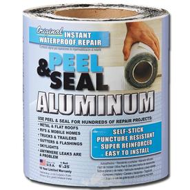 Can You Paint A Boat Trailer With Flex Seal