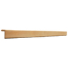 EverTrue 96-in Solid Wood Corner Guards