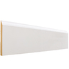 EverTrue 1/2-in x 4-1/4-in x 8-ft Primed MDF Base Moulding (Pattern 620)