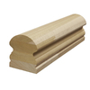 Creative Stair Parts 2.625-in x 10-ft Un-Plowed Handrail