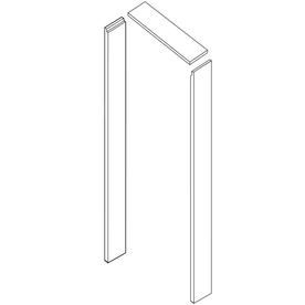 Shop x interior pine pfj door jamb kit for Door jamb kit