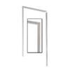 EverTrue 2.5-in x 6.98-ft Interior Pine PFJ Casing Window and Door Casing