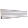National Trust for Historic Preservation 7/8-in x 3-1/2-in x 8-ft Primed MDF Casing Moulding (Pattern WLCA)