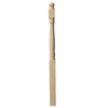 Creative Stair Parts 3.5-in x 58-in Raw Unfinished Poplar Wood Stair Newel Post