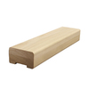 Creative Stair Parts 2.75-in x 16-ft Plowed Handrail