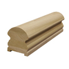 Creative Stair Parts 16-ft Poplar Stair Handrail