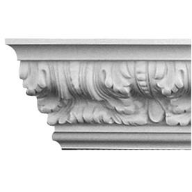 Lowe's Polyurethane Crown Molding