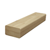 Creative Stair Parts 2.8125-in x 16-ft Stain Grade Un-Plowed Handrail