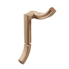 Creative Stair Parts Gooseneck Handrail Fittings