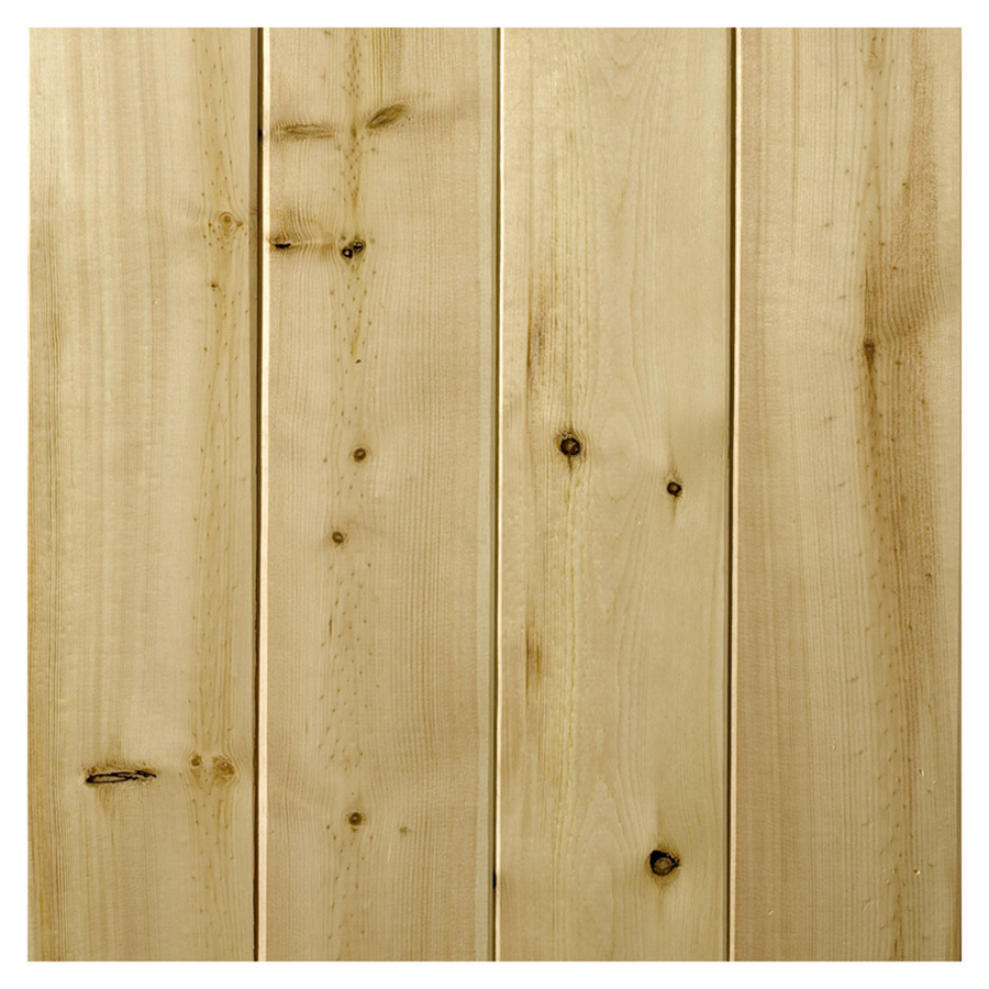 Shop Empire Company 8 Ft Wood Wall Panel At Lowes Com